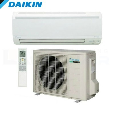Daikin FTXS25L Heatpump